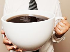 Are you over Caffeinated?