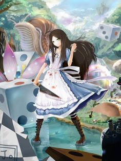 alice madness returns - Buscar con Google