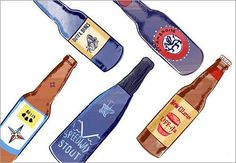 GQ asked some of the craft brew world's best palates to pick iconic beers in their respective realms of expertise. This is what they chose. Do you agree with their picks?