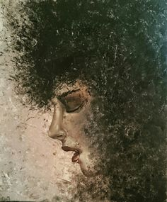 Acrílico sobre lienzo
