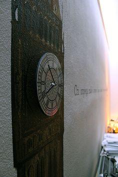 studio wall design