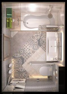 Bathroom #bathroomshowers