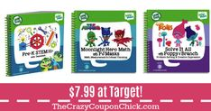 HUGE SAVINGS!! LeapFrog Leapstart Activity Books Starting at $7.99 (Originally $13) at Target! Activity Books, Book Activities, Target Deals, Accounting, Math, Business Accounting, Math Resources, Early Math, Beekeeping