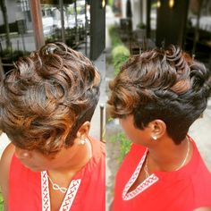 I love this color and cut!