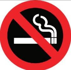 Image result for images of no smoking signs