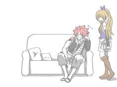 Imagem de anime, boy, and couple