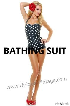 bathing suit bathing suit