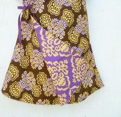 Reversible Kimono Sundress