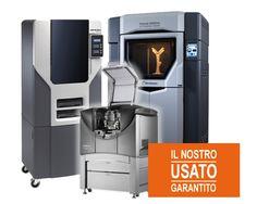 Stampanti 3D usate