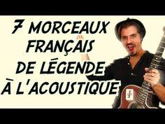 7 intros mythiques de la chanson française - Choisis ton tuto ! ^^ - YouTube
