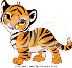 Google Image Result for http://images.clipartof.com/small/437050-Royalty-Free-RF-Clipart-Illustration-Of-A-Cute-Baby-Tiger-Tilting-His-Head.jpg