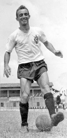 "Sport Club Corinthians Paulista - Luizinho (Grande ""Pequeno Polegar"")"