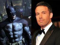 Ο Ben Affleck είναι ο νέος Batman