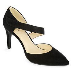 jcpenney.com | Liz Claiborne® Felicity High Heel Pumps