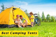 Find the 10 best camping tent brands on the market. Top tents for beginners, couples, families from 2, 4, 6 and 8 persons.
