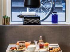 Hotel Deal Checker - INK Hotel Amsterdam - MGallery by Sofitel