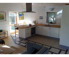 4640 Fritidsbolig, 3 vær., 70 m2, Digestykket 6, 801 m2