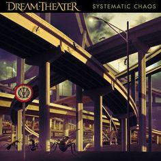 LupusUnleashed: Tydzień Urodzinowy: Dream Theater - Systematic Cha...