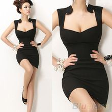 Like and Share if you want this  Women Sexy Dress Sleeveless Slim Fashion Bodycon Party Evening Club Dress     Tag a friend who would love this!     FREE Shipping Worldwide     Buy one here---> http://oneclickmarket.co.uk/products/women-sexy-dress-sleeveless-slim-fashion-bodycon-party-evening-club-dress/