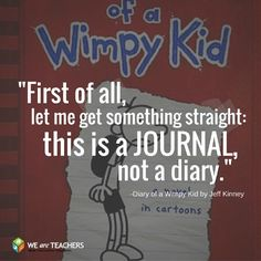 The very first sentence of a story can be extremely powerful. It can stick with you for days, weeks, even years. As you teach writing and journaling in your own classroom, we pulled together some of the most memorable, fun …