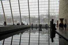 Urbem Regiams verden: The Met