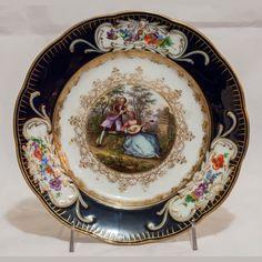 Meissen Porcelain -19th. C