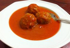 Töltött paprika levetkőztetve Falafel, Beef, Food And Drink, Ethnic Recipes, Meat, Falafels, Steak