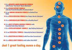 vitamins for depression in men