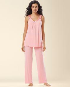 Sleep Pajama Peach Nectar
