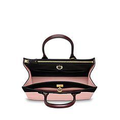 City Steamer MM - - Fashion Show Selection   LOUIS VUITTON