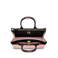 City Steamer MM - - Fashion Show Selection | LOUIS VUITTON