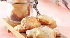 Biscotti alle mandorle | Alice.tv