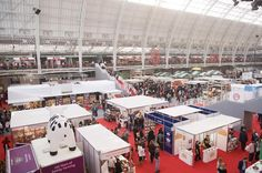 Didn't Make it to Glasgow? London and Birmingham are Next Up for the BBC Good Food Show