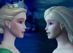 barbie the island princess rosella and her mom