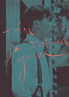 The Imitation Game Naver Image Popup Typo Poster, Poster Layout, Poster Design, Book Design, Layout Inspiration, Graphic Design Inspiration, Quote Collage, Scouts, Collages
