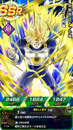 Goku SSaiyanjin INT