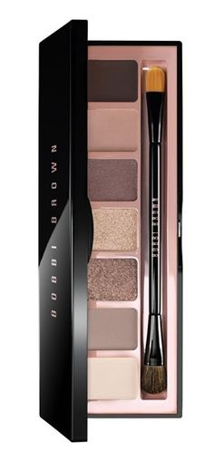 Love mixing and matching the shades in this palette to achieve different looks.