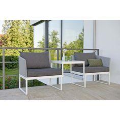 Terrassenmöbel lounge modern  Ivy 586 | Terrassenmöbel | Pinterest | Ivy