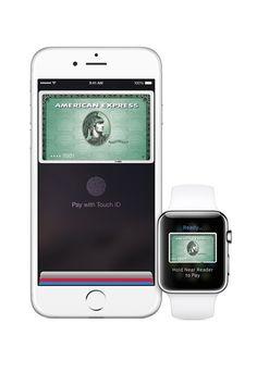 Apple Pay UK - guide, tips, banks (Vogue.co.uk)