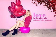 Valentine's Day amazing-ness