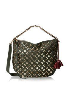 Marc Jacobs Women's Nomad Bag, Green, http://www.myhabit.com/redirect/ref=qd_sw_dp_pi_li?url=http%3A%2F%2Fwww.myhabit.com%2Fdp%2FB00L70BOJI%3F