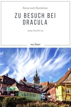 Transylvanien: Urlaub bei Dracula - The Chill Report Dracula, Romania, Traveling, Bucket, Europe, Vacation, Nature, Viajes, Bram Stoker's Dracula