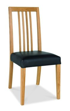 Studio Oak Slatted Chair will richness your entire home with our exclusive furniture. This furniture will catch one's eyes. More details: http://solidwoodfurniture.co/product-details-oak-furnitures-4163-studio-oak-slatted-chair.html