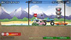 Çılgın yarış oyununu oynamak için http://www.3doyunlar.com/cilgin-yaris.htm adresini ziyaret edebilirsiniz.
