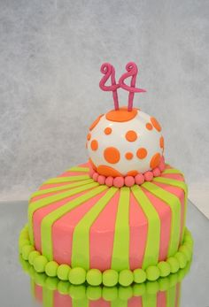 44 or that is the question. Cake Decorating, Birthday Cake, Cakes, This Or That Questions, Desserts, Food, Design, Tailgate Desserts, Birthday Cakes