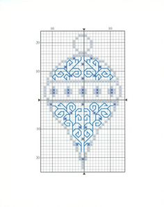 Mixed X-stitch and Blackwork Xmas ornament chart 2 Motifs Blackwork, Blackwork Cross Stitch, Blackwork Embroidery, Cross Stitching, Cross Stitch Embroidery, Geek Cross Stitch, Xmas Cross Stitch, Cross Stitch Cards, Cross Stitch Patterns