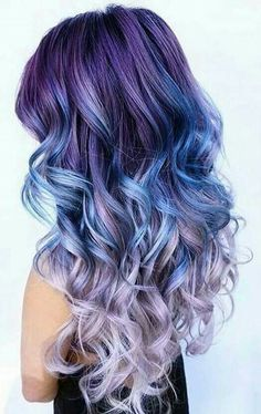 I WANT MY HAIR LIKE THIS!!! YES!!!