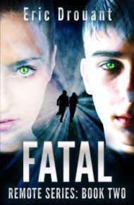 Fatal by Eric Drouant ebook deal