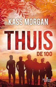 Lees hier de recensie van 'Thuis' (Kass Morgan)