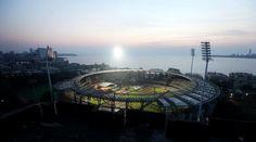 Image result for mumbai IPL stadium entrance Fan Army, Mumbai, Entrance, Image, Entryway, Bombay Cat, Door Entry